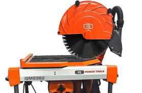 Produits iQ POWER TOOLS